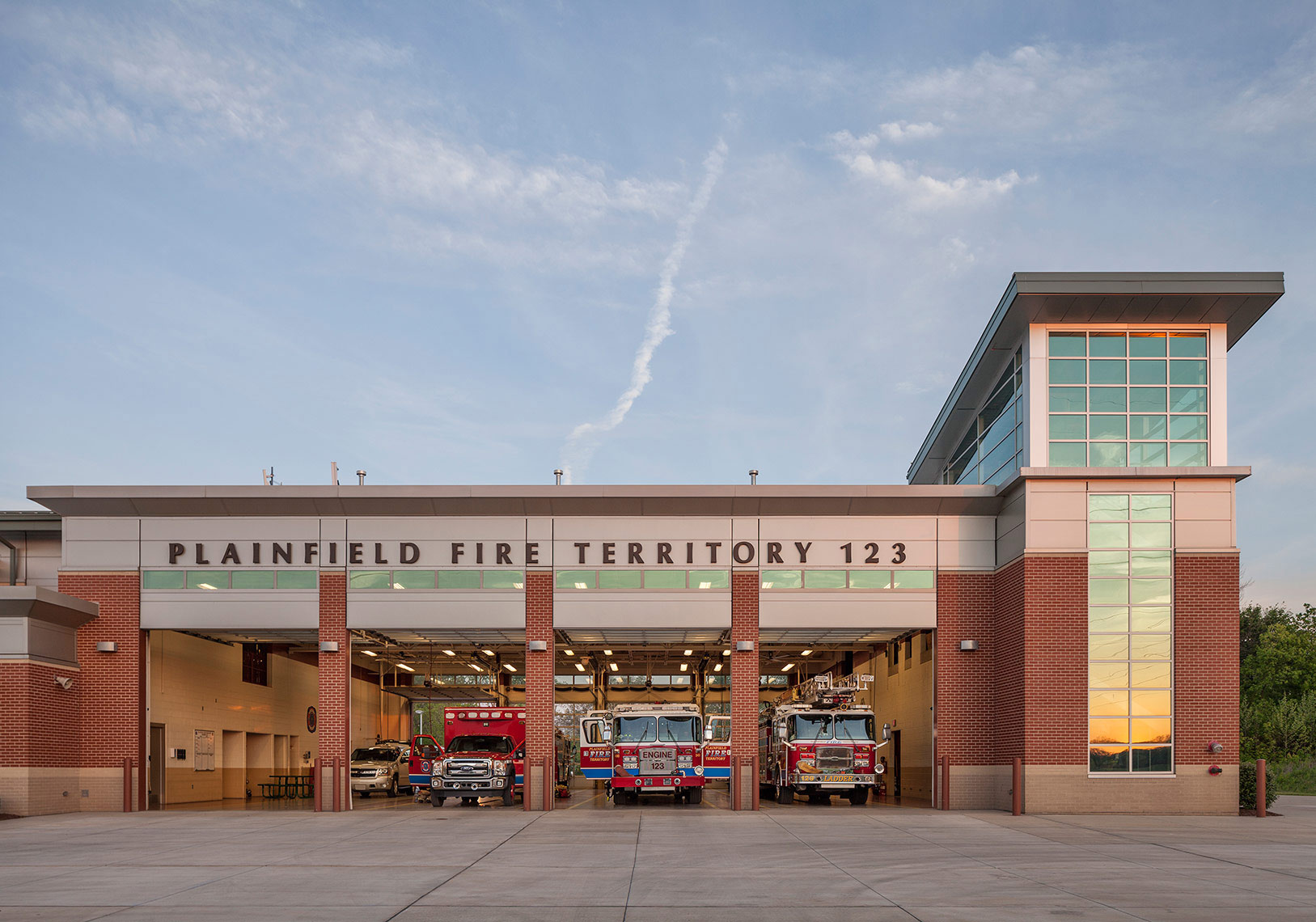 Architecture_Ohio_Government_Firestation