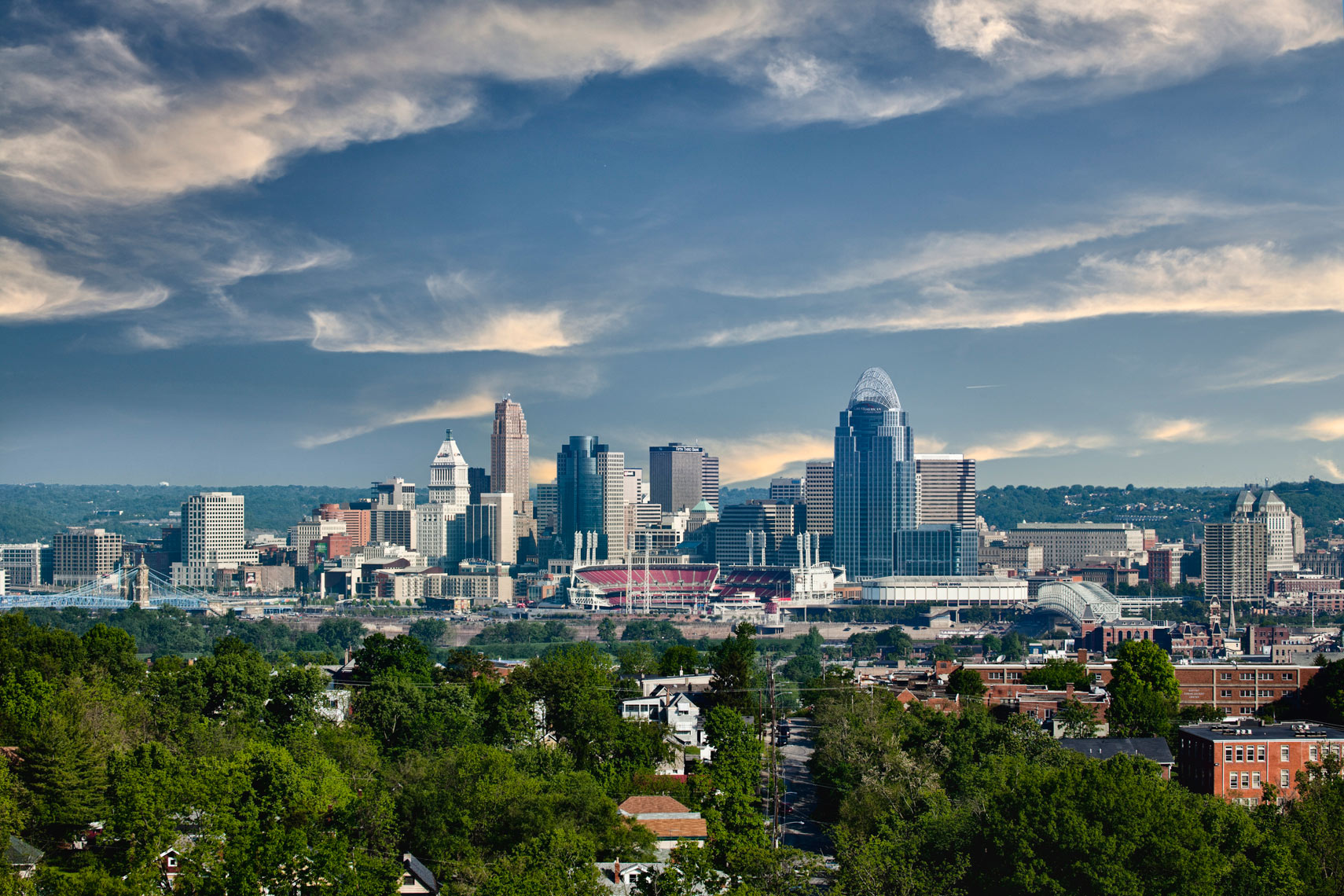Cincinnati_Views_Morning