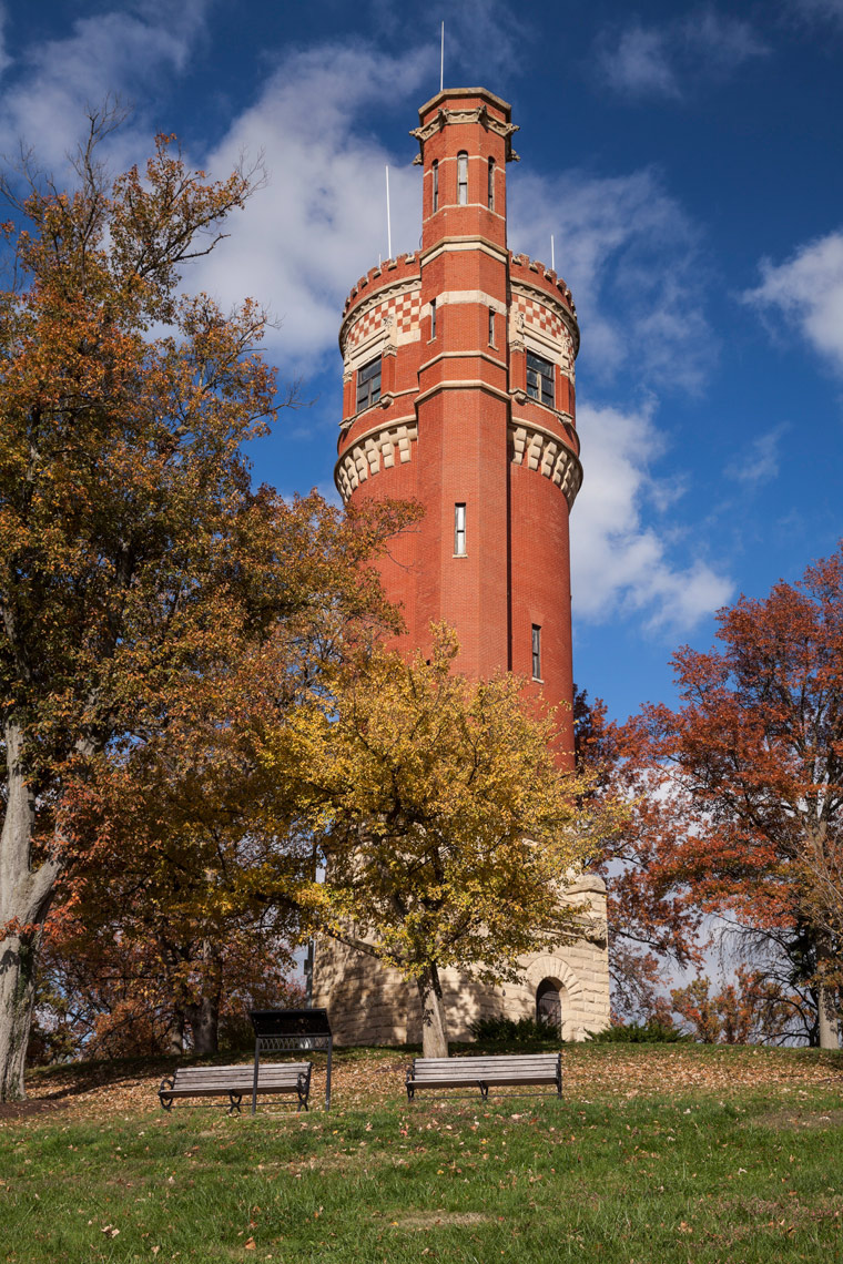 Eden-Park-Tower-Fall-Colors