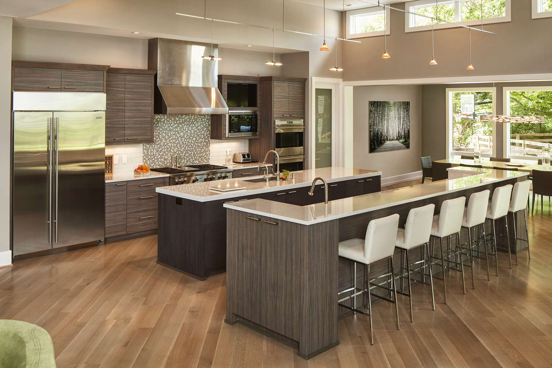 Ohio Modern Kitchen Design